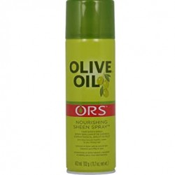 Ors Olive Oil Nourishing...