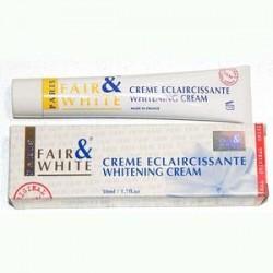 Fair & White Creme...