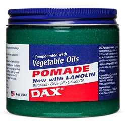 Dax Pomade With Vegetable Oil