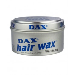 Dax Washable Hair Wax Cream