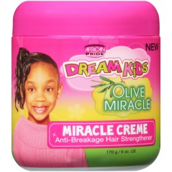 Dream Kids Olive Miracle Cream