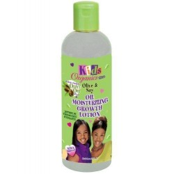 Kids Organics Oil...