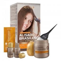 Kativa Alisado Brasileño