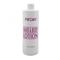 Razac hand body lotion