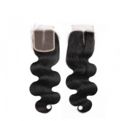 Lace Closure 4×4 (Frontal)...