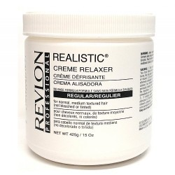 Revlon Hair Relaxer Jar