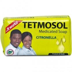 Tetmosol Medicated Soap...