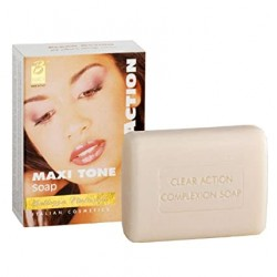 Clear Action Maxi Tone Soap
