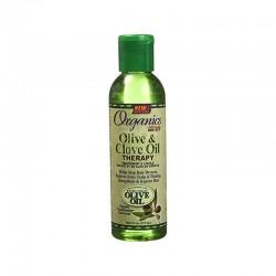Africa Best Organics Olive...